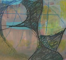 WONDERFUL SHAPES OF THE UNIVERSE(C2015) by Paul Romanowski