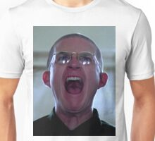 War Face - Full Metal Jacket Unisex T-Shirt