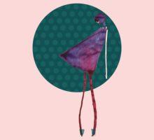 violet diva Kids Clothes
