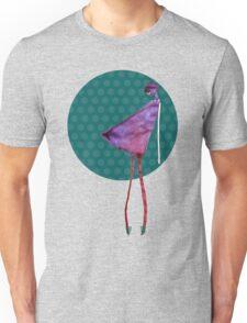 violet diva Unisex T-Shirt
