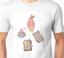 Sweet Treat Cuties Unisex T-Shirt