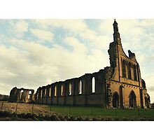 Abbey North Yorkshire Photographic Print