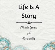 """Life Is A Story"" / Avalon Media by avalonmedia"