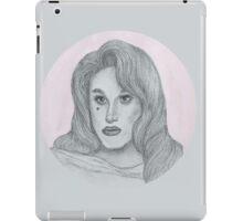 MAX iPad Case/Skin