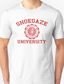 Shoegaze University Unisex T-Shirt