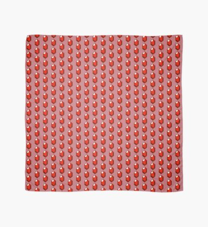 Red Rupee Scarf