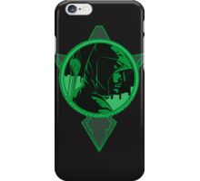 Arrow : You have failed this city iPhone Case/Skin