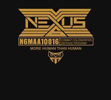 Tyrell Corporation NEXUS Unisex T-Shirt