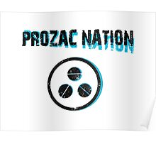 PROZAC NATION Poster