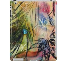 Autumn Colours iPad Case/Skin