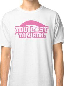 Women's football T-shirt Classic T-Shirt