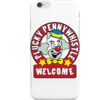 Plucky Pennywhistle's Magical Menagerie iPhone Case/Skin
