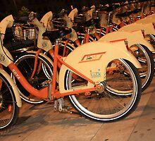 Bike mi by zumi