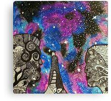 Star-crossed Canvas Print
