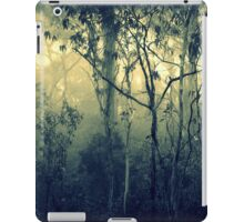 Stillness Speaks iPad Case/Skin