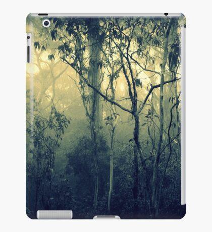Stillness Speaks iPad Case/Skin