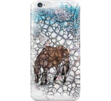 The Atlas of Dreams - Color Plate 178 iPhone Case/Skin