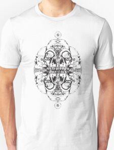Temple of Skull T-Shirt