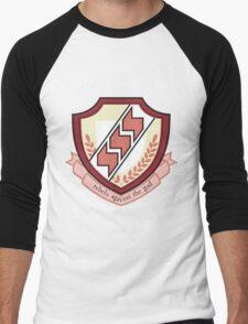 Angel Beats: Shinda Sekai Sensen Men's Baseball ¾ T-Shirt