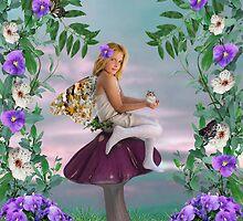 Fantasyland by Squealia