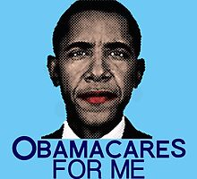 Obama Care by bornrico