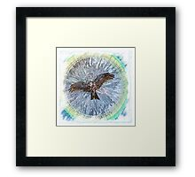 The Atlas of Dreams - Color Plate 179 Framed Print