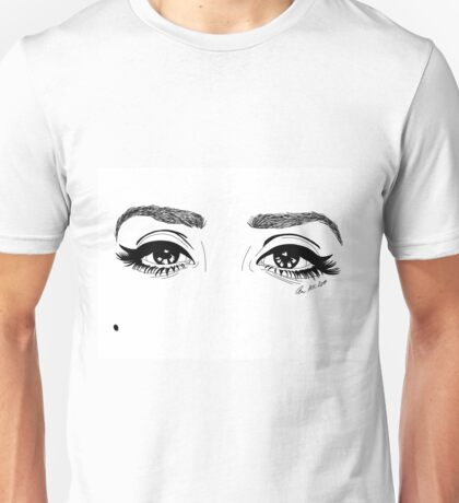 Lana Banana #7 Unisex T-Shirt