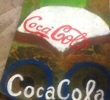 Coca cola coke  by Frankmurray