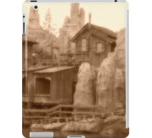 Big Thunder Mesa iPad Case/Skin