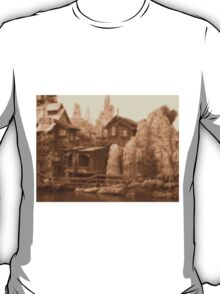 Big Thunder Mesa T-Shirt
