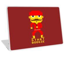 Start boogie Laptop Skin