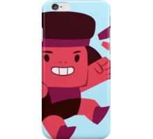 Tiny Ruby iPhone Case/Skin