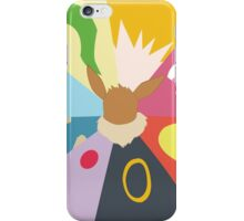 Many Paths iPhone Case/Skin