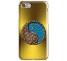Capricorn & Dragon Yang Water iPhone Case/Skin