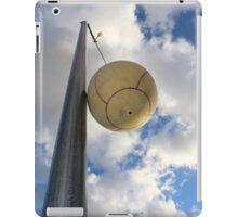 tetherball  iPad Case/Skin