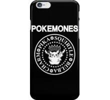 Pokemon - Pokemones iPhone Case/Skin