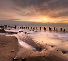Yorkshire's East Coast by SteveMG