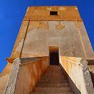 """Nubia Tower by Antonello Incagnone """"incant"""""""