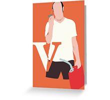 Trevor | GTA V Greeting Card
