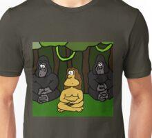 Tarzen: Guru of the Jungle Unisex T-Shirt