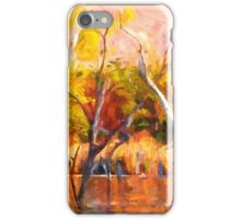 Colors of Kununurra 3 iPhone Case/Skin