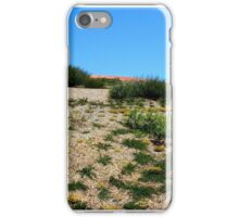 Shimmering heat iPhone Case/Skin