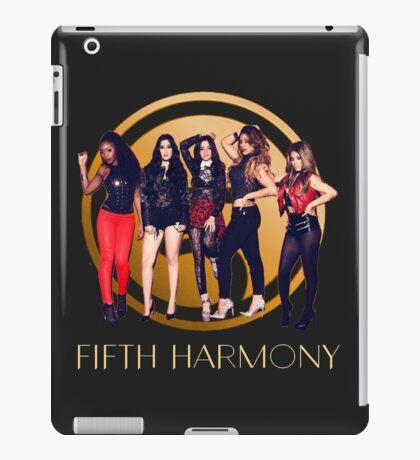 Fifth Harmony  iPad Case/Skin