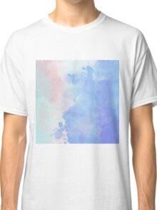 Watercolor V5 Classic T-Shirt