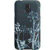 In the Still of the Night Samsung Galaxy Case/Skin
