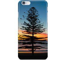 Beautiful Sunrise In Torquay, Australia iPhone Case/Skin