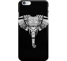 Nyambura iPhone Case/Skin