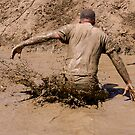 Splash Down - Survival Training by Buckwhite