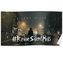 Revive Silent Hills! Poster