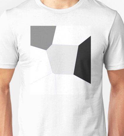 neonflash abstract art fabrics Football Unisex T-Shirt